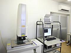 画像測定装置